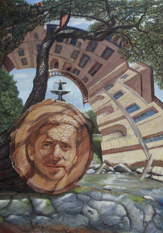 Фонтенбло